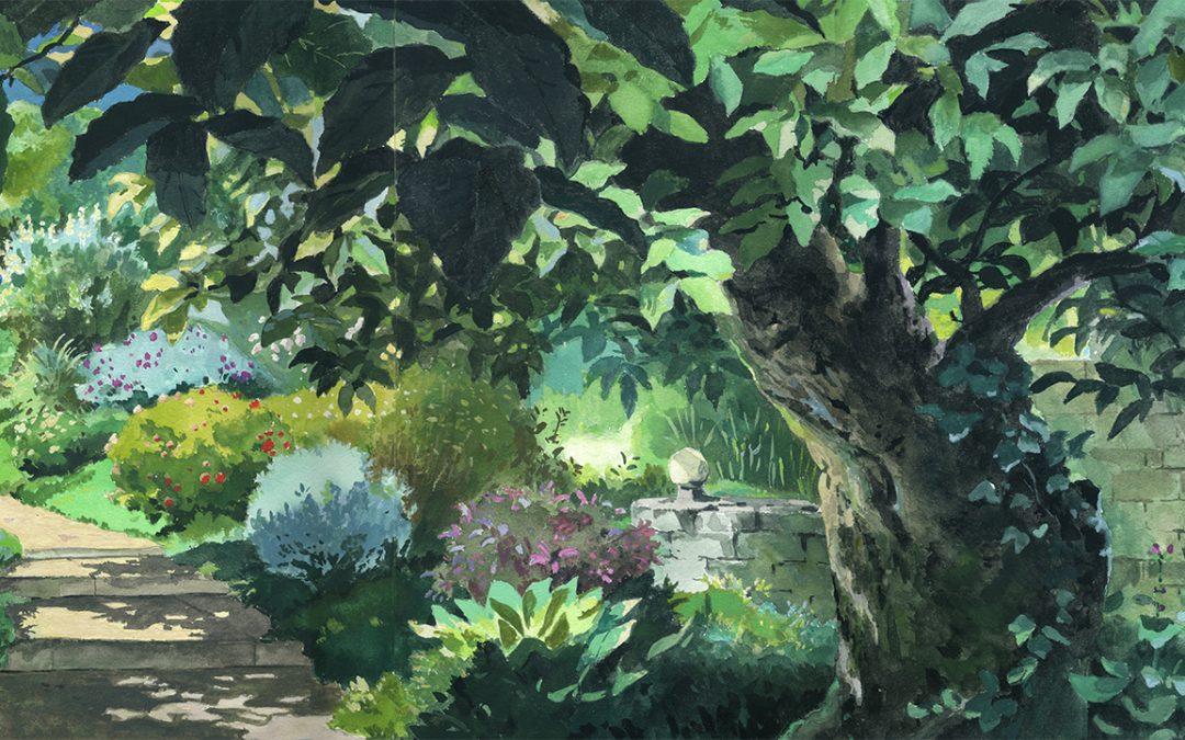 Etude Ghibli 10
