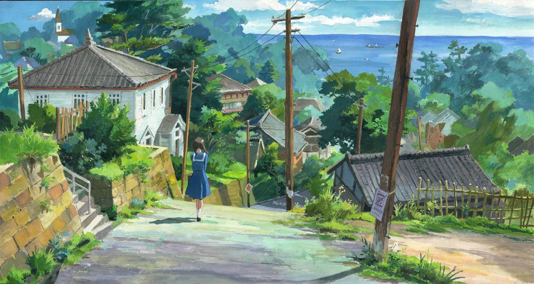 Etude Ghibli 11